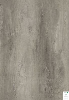China PVC Plank Flooring , Waterproof Luxury Vinyl Flooring 0.3mm Wear Layer supplier