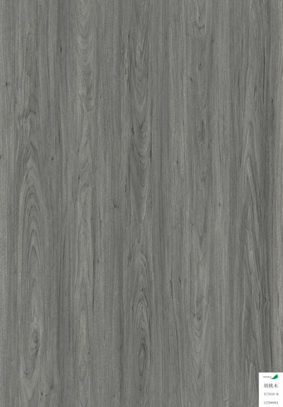 China Lvt Plank Flooring Luxury Vinyl Sheet 0 1mm 7mm Wear Layer