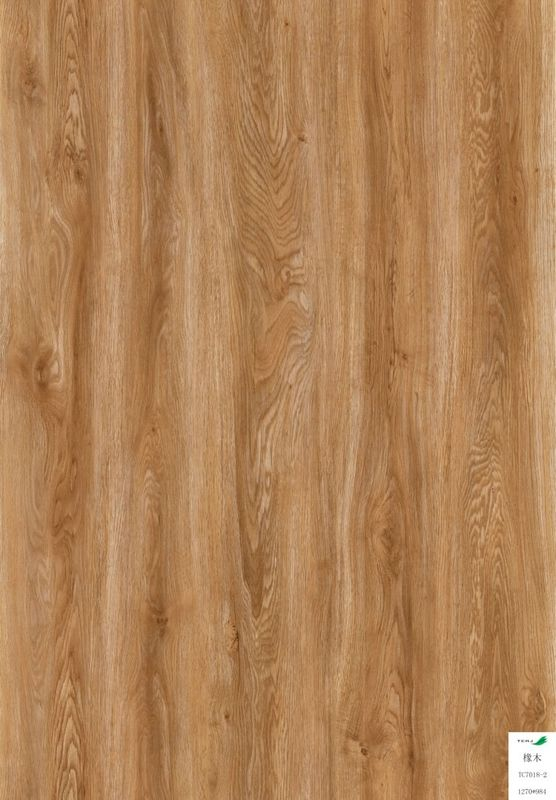 China Loose Lay Vinyl Flooring Unilin Click System 5mm Laminate Supplier